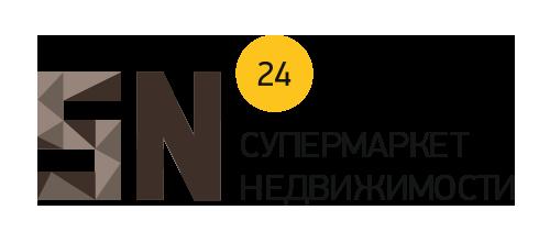 Логотип оператора системы бронирования новостроек СН24 в городе Владимир